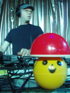 Duplo House Club feat. Someone else - live Woandersclub